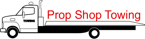 Prop Shop Towing