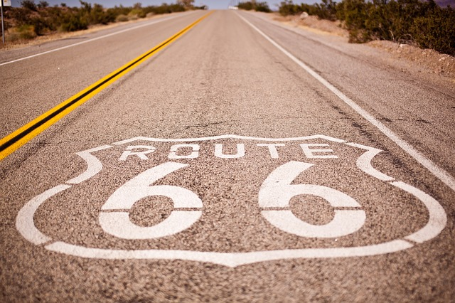Traveling Route 66 This Summer